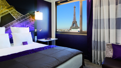 Mercure Paris Centre